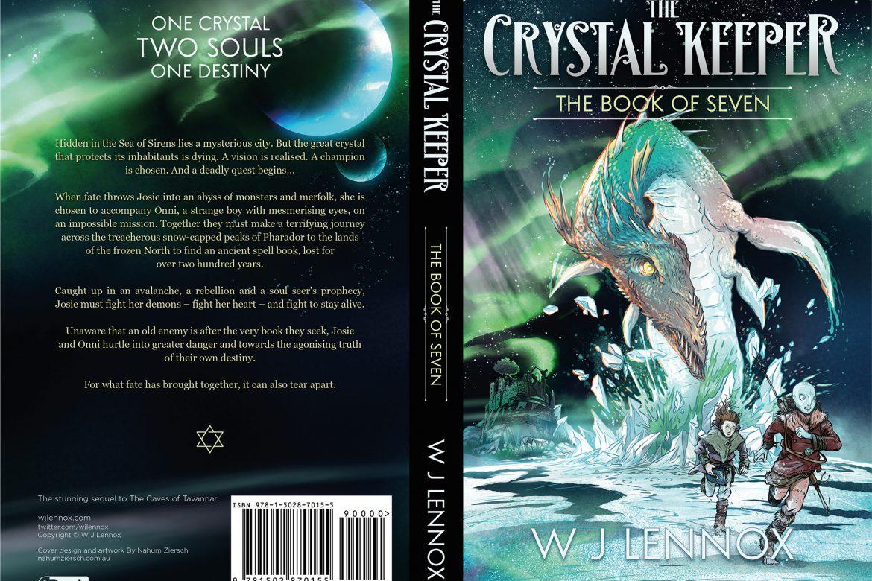 book covers wj lennox